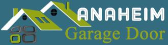 Anaheim Garage Door
