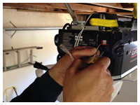 Anaheim Garage Door Repair Opener